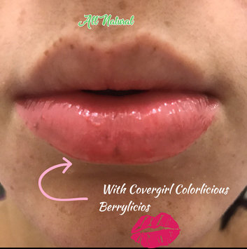 COVERGIRL Colorlicious Lipgloss uploaded by Eneida G.