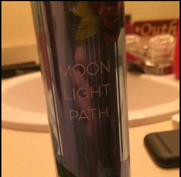 Photo of Bath & Body Works Moonlight Path Fine Fragrance Mist uploaded by Brittany J.