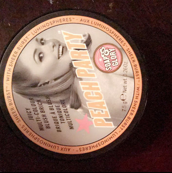 Photo of Soap & Glory Peach Party uploaded by Danielle V.
