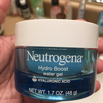 Neutrogena® Hydro Boost Water Gel uploaded by Tatianna J.
