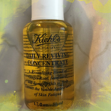 Photo of Kiehl's Daily Reviving Concentrate uploaded by Chole E.
