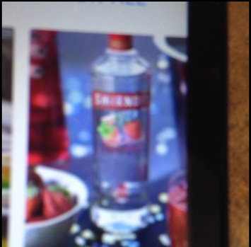 Photo of Smirnoff All Natural Non-Alcoholic Original Bloody Mary Mix uploaded by leanna b.