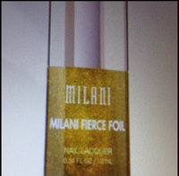 Milani Fierce Foil Nail Lacquer uploaded by leanna b.
