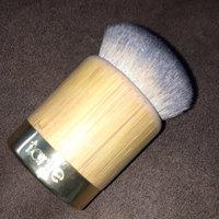 tarte Airbuki Bamboo Powder Foundation Brush uploaded by Jennifer S.