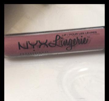 NYX Lip Lingerie uploaded by Alisha H.