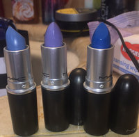 MAC Cosmetics Colour Rocker Lipstick Collection uploaded by Wendy C.