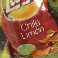 LAY'S® Chile Limon Flavored Potato Chips uploaded by Victoria G.