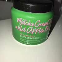 Not Your Mother's® Naturals Matcha Green Tea & Wild Apple Blossom Nutrient Rich Butter Masque uploaded by tiffanie 😘.