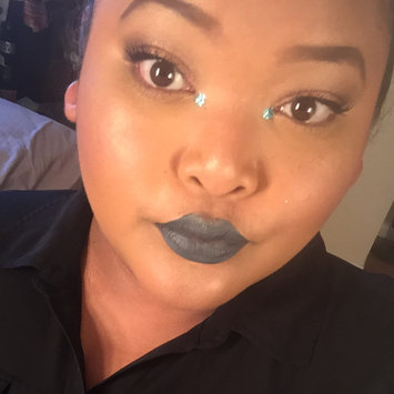 NYX Face and Body Glitter uploaded by BeautyBySarath💋 C.