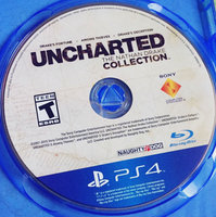 Uncharted: The Nathan Drake Collection (Playstation 4) uploaded by Crystal G.