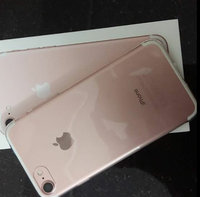 Apple iPhone 7 uploaded by Dalia E.
