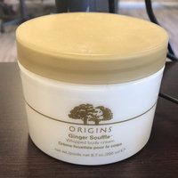 Origins Ginger Souffle™ Whipped Body Cream uploaded by Elyse F.