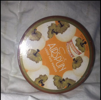 Coty Airspun Loose Face Powder uploaded by Leah D.