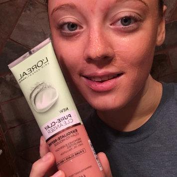 Photo of L'Oréal Paris Pure-Clay Exfoliate & Refine Cleanser uploaded by Emily M.