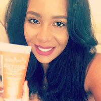 SheaMoisture Argan Oil & Almond Milk Smooth & Tame Blow Out Crème uploaded by Maggie F.