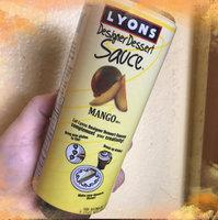 US Foodservice Mango Fancy Designer Dessert Sauce uploaded by Victoria G.