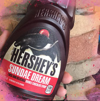Hershey's Sundae Double Chocolate Syrup uploaded by Victoria G.