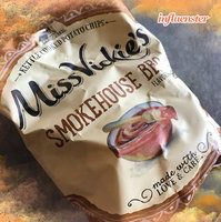 Miss Vickie's® Smokehouse BBQ Kettle Cooked Potato Chips 9 oz. Bag uploaded by Victoria G.