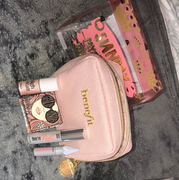 Benefit Cosmetics Sunday My Prince Will Come Easy Weekender Makeup Kit uploaded by Emilia H.