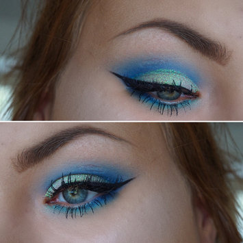 NYX Face and Body Glitter uploaded by Leah R.