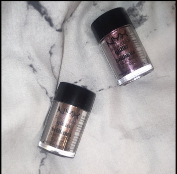 NYX Face and Body Glitter uploaded by Hannah Z.