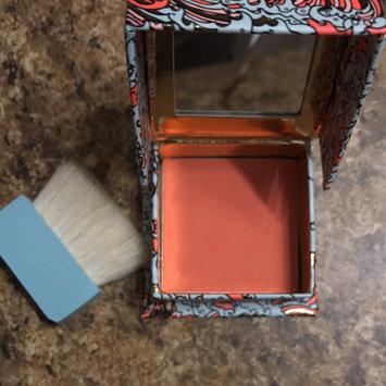 Photo of Benefit Cosmetics GALifornia Blush GALifornia uploaded by Allison R.