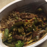 SmartMade™ by Smart Ones® Grilled Sesame Beef & Broccoli uploaded by Nina A.