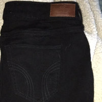 Hollister Black High-Rise Super Skinny Jeans uploaded by Alysa S.