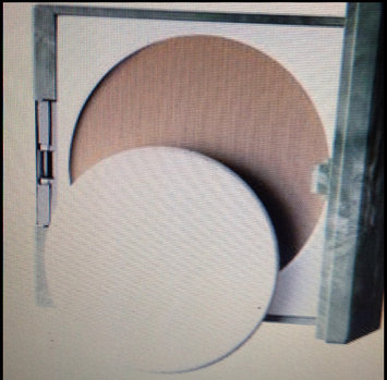 Photo of Clinique Almost Powder Makeup SPF 15 uploaded by leanna b.