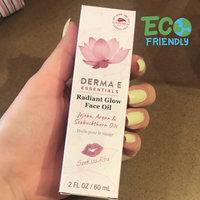 Derma E Radiant Glow Face Oil by SunKissAlba, 2 oz uploaded by Julia S.