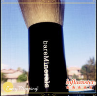 bareMinerals Beautiful Finish Foundation Brush uploaded by Whenyousayitlikethat s.