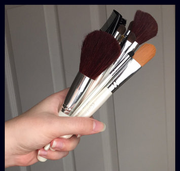 e.l.f. Cosmetics Brush Set (12 Piece) uploaded by Mary P.