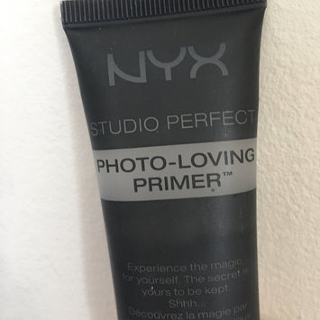 NYX Studio Perfect Primer uploaded by Amber G.