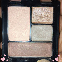 Maybelline Expert Wear® Eye Shadow Quads uploaded by Jana A.