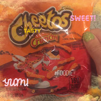 CHEETOS® Crunchy Cheese Flavored Snacks uploaded by Heather F.