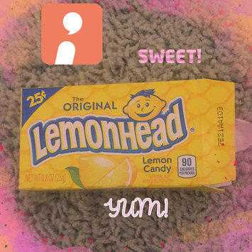 Photo of The Original Lemonhead uploaded by Heather F.