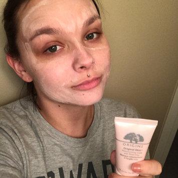 Origins Original Skin Retexturing Mask with Rose Clay uploaded by Brandy N.
