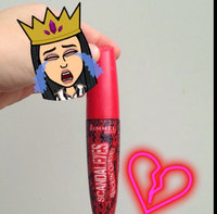 Rimmel ScandalEyes Rockin-Curves Mascara uploaded by The Curious F.