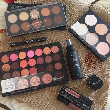 BH Cosmetics uploaded by Nicole B.