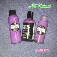 LUSH Yummy Mummy Shower Gel uploaded by Brittany S.