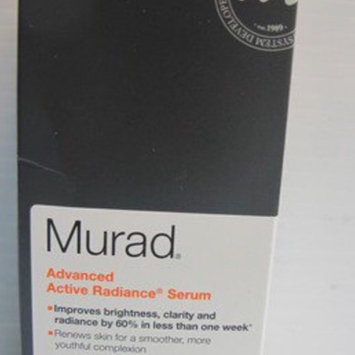 Murad by Murad Active Radiance Serum -/1OZ for WOMEN uploaded by Amamah A.