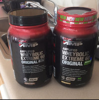Gnc GNC Pro Performance AMP Amplified Wheybolic Extreme 60 Original - Natural Vanilla uploaded by Lisette R.
