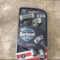 Barbasol® Ultra 6 Plus Razor uploaded by A. L.