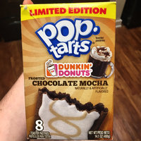 Kellogg's Pop-Tarts Frosted Cinnamon Roll Toaster Pastries uploaded by Caitlin B.