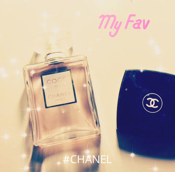 Chanel Coco Mademoiselle Parfum uploaded by Khouloud H.