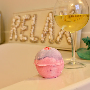 Photo of LUSH Sex Bomb Bath Bomb uploaded by Jamie G.