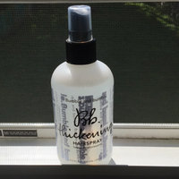 Bumble and bumble Thickening Volume Hairspray uploaded by Mallory C.