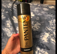 Pantene Pro-V Extra Strong Hold Hairspray uploaded by Maria C.