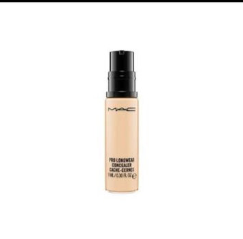 Photo of MAC Studio Finish Concealer spf 35 NC30 uploaded by Isabel M.