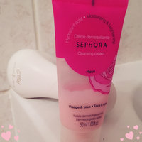 SEPHORA COLLECTION Cleansing & Exfoliating Cleansing Cream Rose 1.69 oz/ 50 mL uploaded by Katherine P.